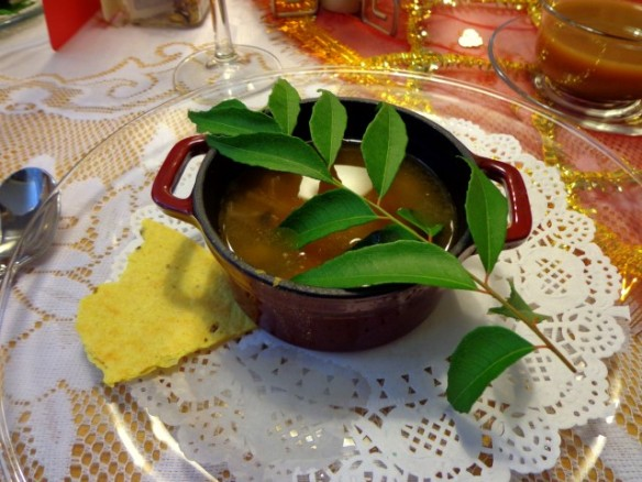 Sambhar by Lady Henni
